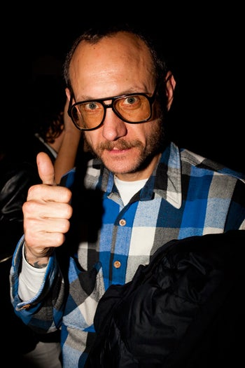 terry-richardson-interview-magazine-party