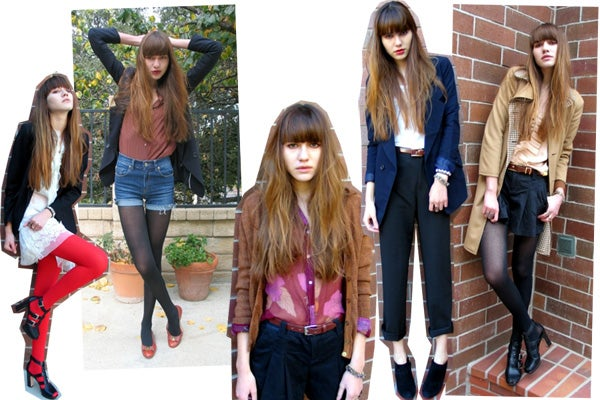 best fashion bloggers of 2012