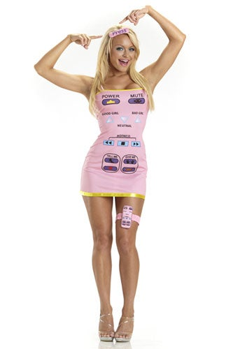 ridiculous-sexy-halloween-costumes-remote-control