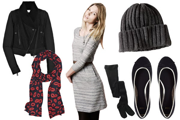 Dress For Travel Our Chic Fashion Tips For Travel