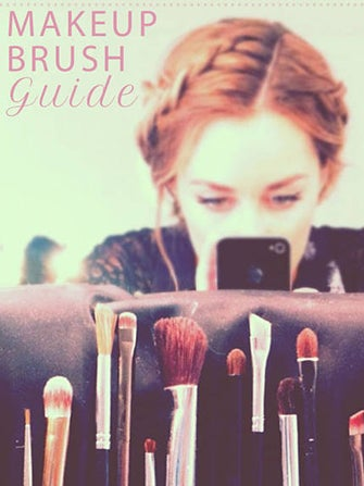 A Primer In Makeup Brushes: Which Ones You Really Need