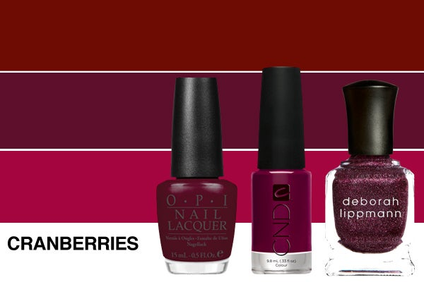 Winter-nail-polish-Cranberries