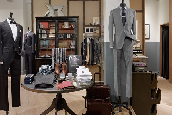The 8 Best Places To Buy A Suit In NYC and has cornered a mainstream market on bespoke suits in New York. It's earned its reputation as the place to go when you want to customize every.
