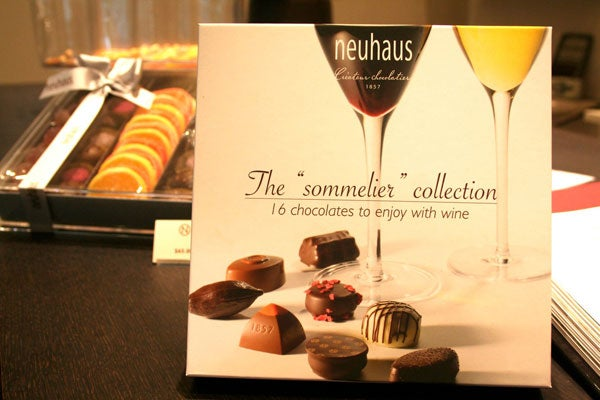 neuhaus-chocolate-somelier-collection