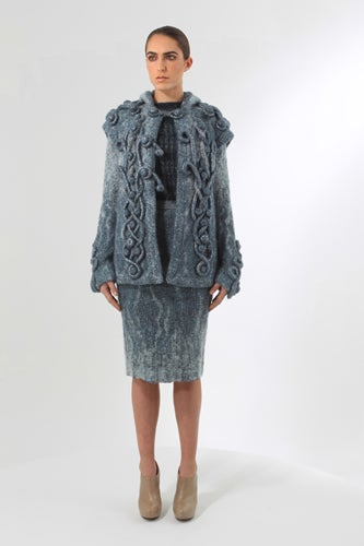 academy of art fall 2012 collection