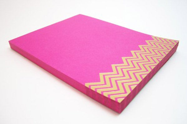 LOCAL-Branch-+-Cotton-Chevron-Notepad_Fifteen-Elever_15