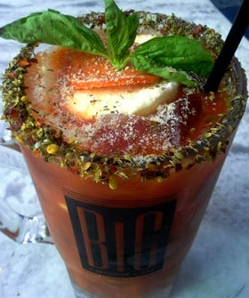 It's National Bloody Mary Day — Happy Hour, Anyone?