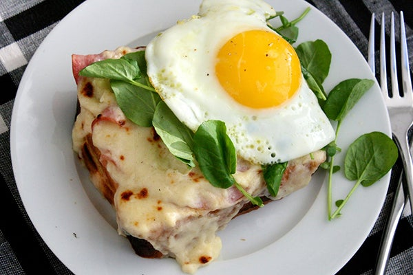 Easy Sandwich Recipes That'll Instantly Elevate You To 5-Star-Chef Status