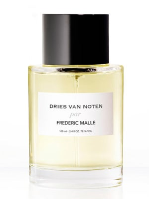 dries van noten frederic malle