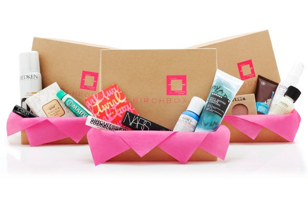 GOOP & Birchbox, Together At LastGet Excited