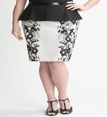 Lane-Bryant-skirt