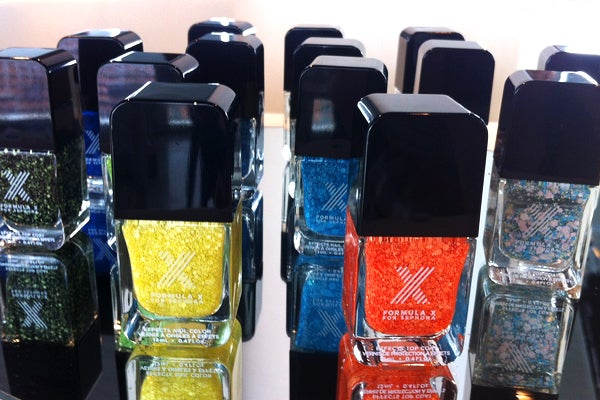 This Is Major: Sephora To Launch 200 New Nail Polishes This Fall