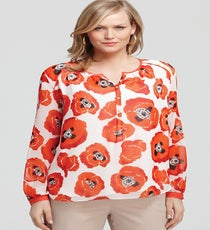 Jones-floral-blouse