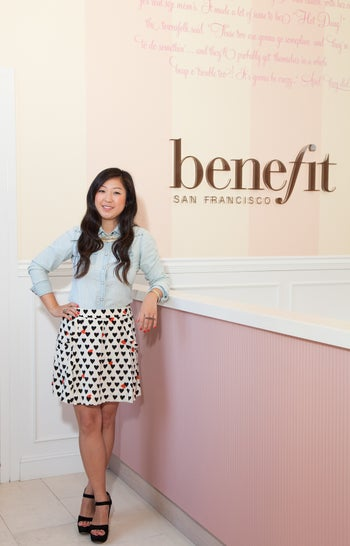 benefit office tour