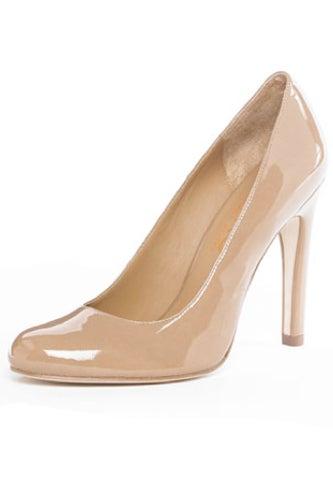 Туфли Телесного Цвета Купить