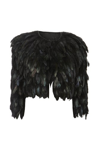 black-feather-cape