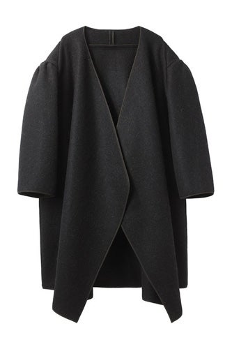 A Détacher Chuu Cocoon Coat