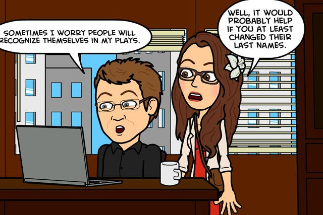 Bitstrips App Facebook Mobile Comic Strip Application