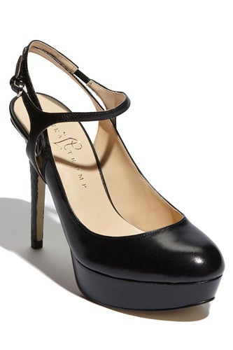 Ivanka Trump Taran Pump, $96.90, available at Nordstrom.