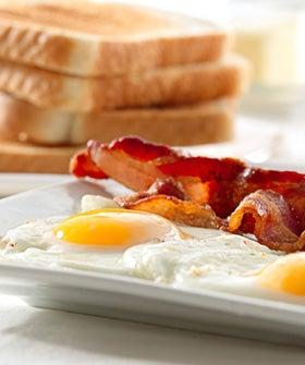 New Study Says It Might Be Okay To Skip Breakfast