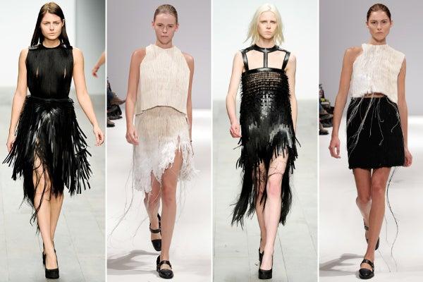 New European Designers European Clothing Designers
