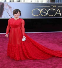 Sally Field 2013 Oscars