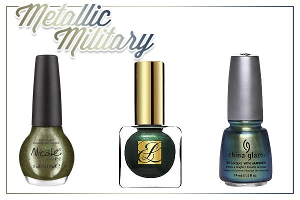 fall-nail-trends-green