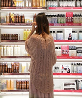 Are The Prices Of Beauty Products Gendered?