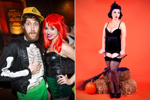 11 Epic Halloween Celebrations To Plan For Now