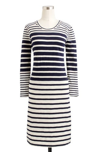 Altuzarra-Striped-Dress