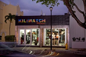 kiliwatch