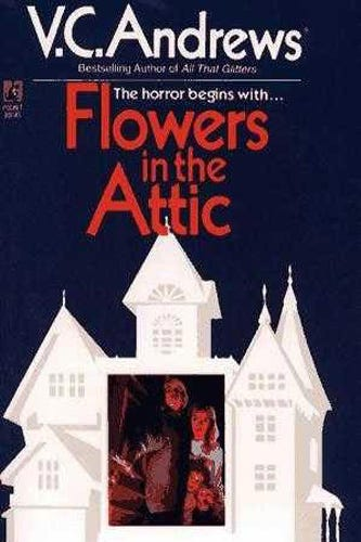 an analysis of cultural diversity in flowers in the attic by vc andrews