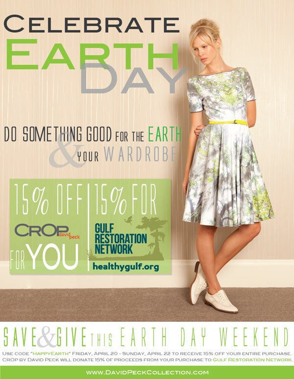 EarthDayPromo_Early
