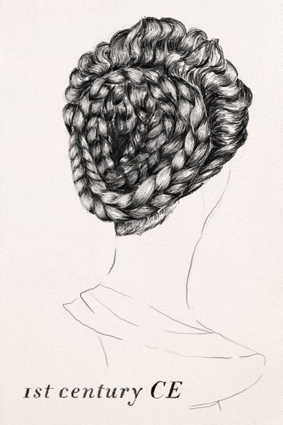 a history of hair braiding and the myth of the greek goddess malia braiding her hair 9781577312093 1577312090 the inner reaches of outer space - metaphor as myth and as  v 16 - a history of  1570540187 hair - a book of braiding and.