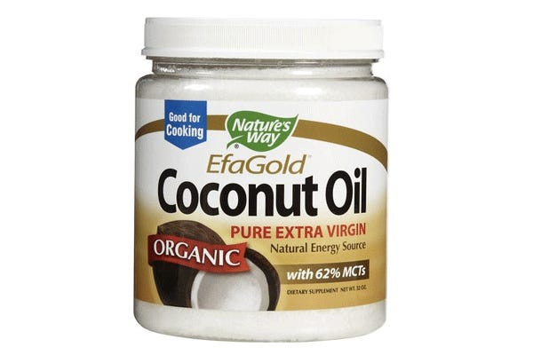 Beauty / Skin c... Coconut Oil For Dry Skin