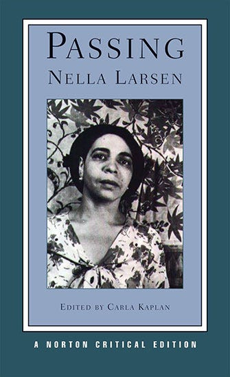 clare as a foil character in the novel passing by nella larsen In 1929, nella larsen wrote passing, a novel that delves into the lives of two african-american women living in segregated society passing portrays the reunion of two childhood friends, clare kendry and irene westover.