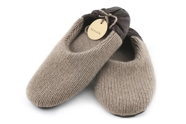 Slipper Socks 9
