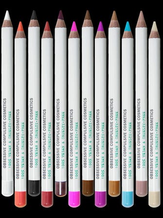 OCC's New Multipurpose Pencils Are Just What We Needed