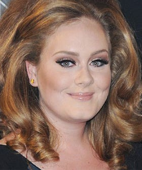 Adele Turns Down A Boatload Of Money, Gains Even More Of Our Respect