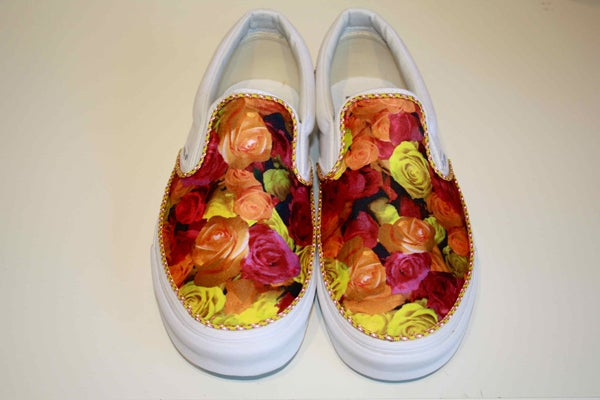 Peter Som Vans Custom Culture Ambassador1