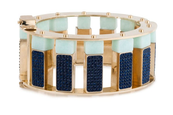 Column-Slider-Bracelet-Midnight-Blue