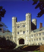 princeton-blair-archway