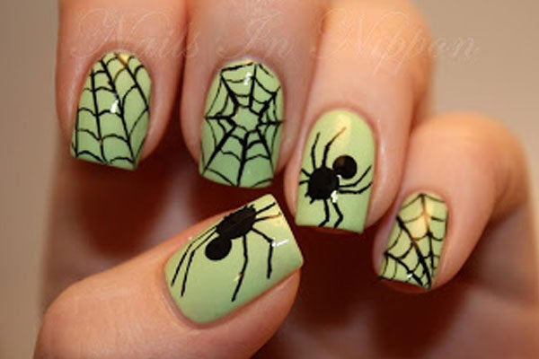 green-spider
