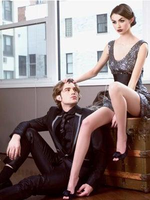 Feeling Fashionable? Your Invitation Awaits To a Super Soir