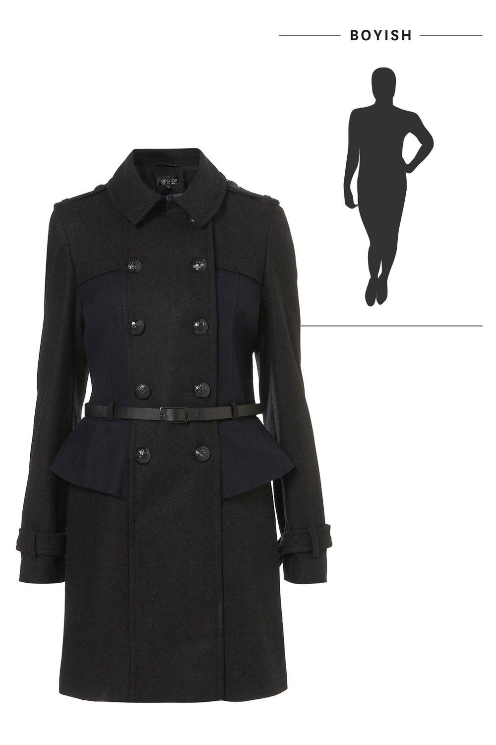 The Perfect Coats To Flatter EVERY Body
