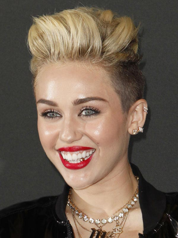 mileygrill