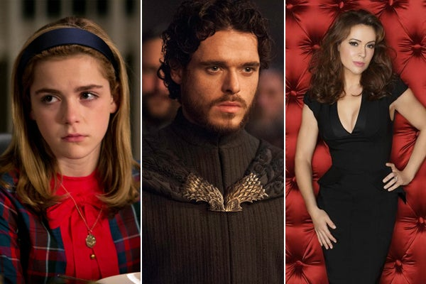 Hump, Marry, Kill: The North Remembers