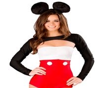 "2013's Most Popular ""Sexy"" Halloween Costumes Might Surprise You"