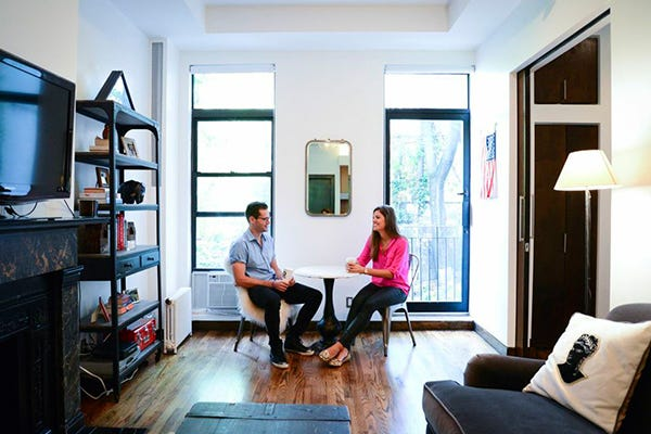 How To Decorate Your Apartment how to decorate your apartment - cohabitation
