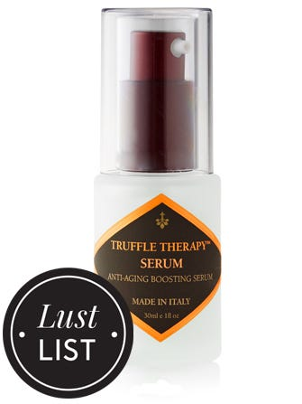 Truffle Oil For Your Face Is Our New Favorite Thing